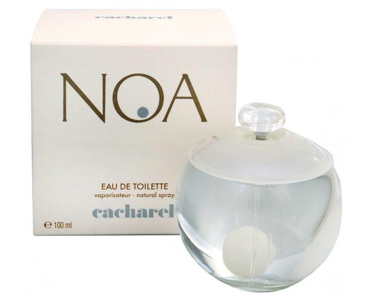 Cacharel NOA Eau De Toilette Spray for Women