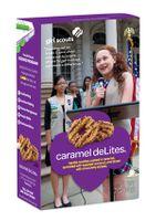 Caramel deLites® / Samoas® Girl Scout Cookies