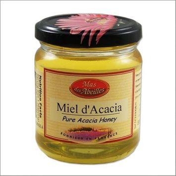 Mas des Abeilles Pure Acacia Honey - 8.8oz