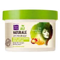 Dark and Lovely Au Naturale Anti-Breakage Super Softening Hair Butter, 8 oz