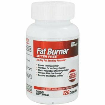 Top Secret Nutrition Fat Burner 120 Caps