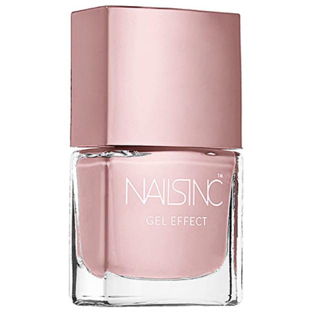 Nails.inc nails inc. Mayfair Lane Gel Effect