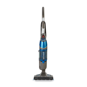 Bissell Symphony Vacuum and Steam Mop - BISSELL INC