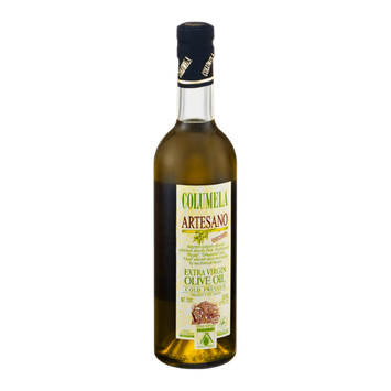 Columela Artesano Extra Virgin Olive Oil Cold Pressed