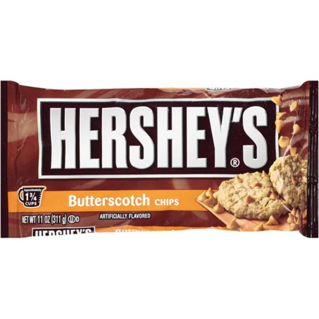 Hershey's Butterscotch Chips