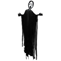 FunWorld Costumes Hanging Ghost Face
