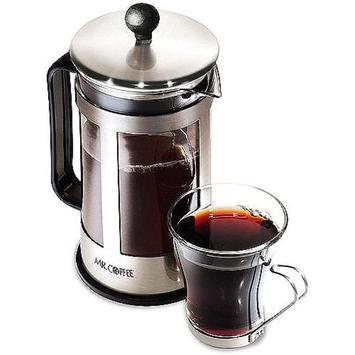 Mr. Coffee French Press