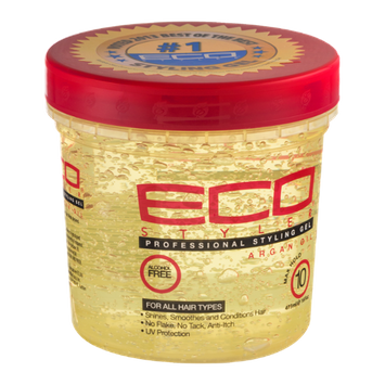 Eco Styler Professional Styling Gel Argan Oil Max Hold