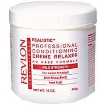 Revlon Professional Conditioning Creme Relaxer Mild