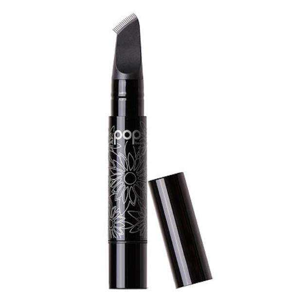 POP Beauty Peak Performance Mascara, Brilliant Black, 1.15 oz