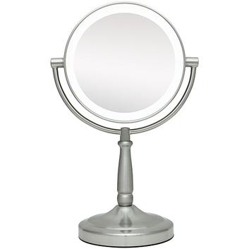 Zadro LEDV45 Next Generation LED Lighted Vanity Make-Up Mirror