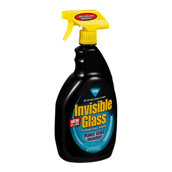 Stoner Invisible Glass Glass Cleaner