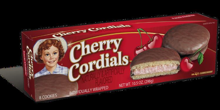 Little Debbie® Cherry Cordials