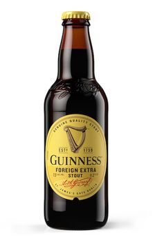 Guinness® Foreign Extra Stout