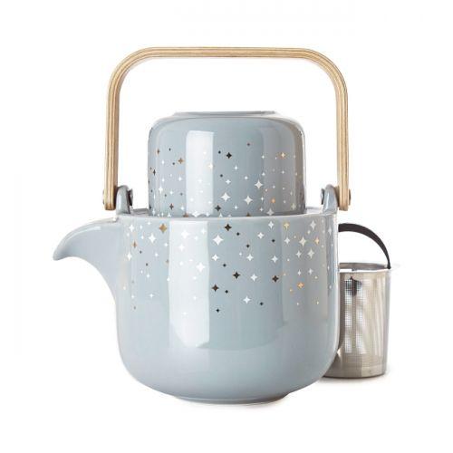 Slide: DAVIDsTEA Confetti Element Tea or One