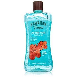 Hawaiian Tropic® After Sun Moisturizer Cool Aloe Gel