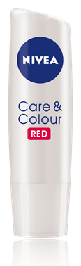 NIVEA Care & Colour Lip