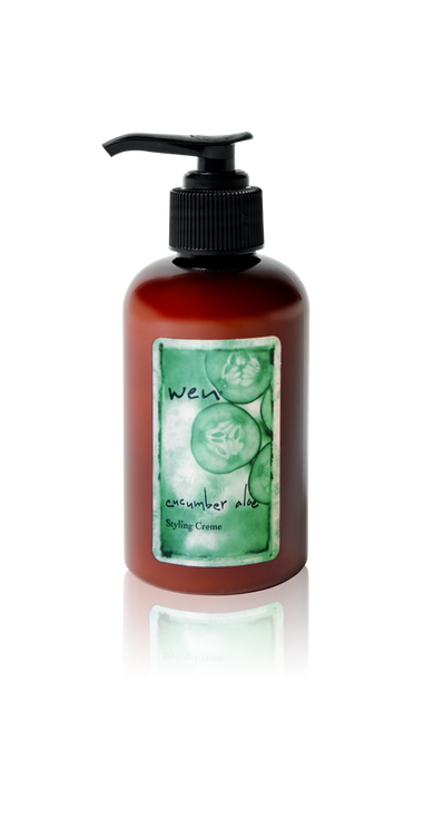 WEN® Cucumber Aloe Cleansing Conditioner