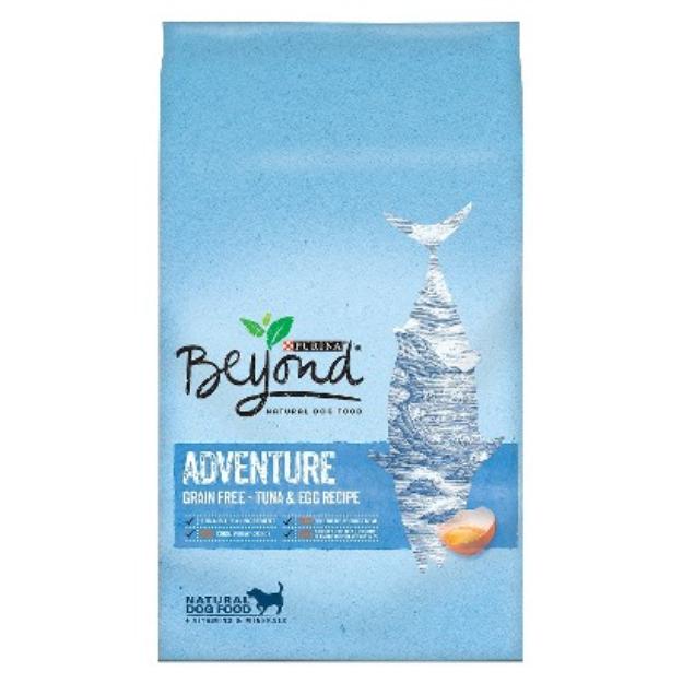 Purina Beyond Grain Free - Tuna & Egg Recipe 3 lb