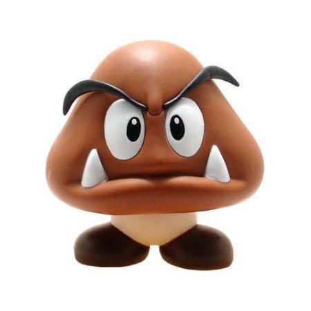 Hiveentertainment Super Mario Figure: Series 1 (23cm) Assorted