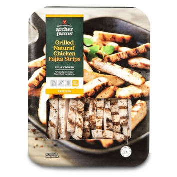 Archer Farms All Natural Chicken Strips 12 oz