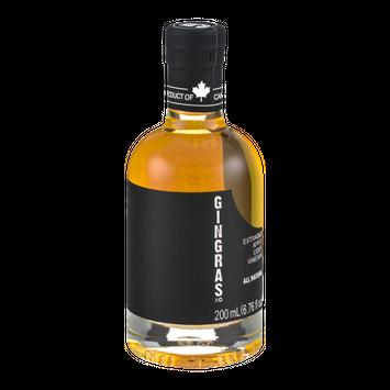 Gingras XO Apple Cider Vinegar