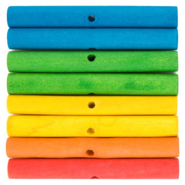 Grreat Choice Rainbow Chews