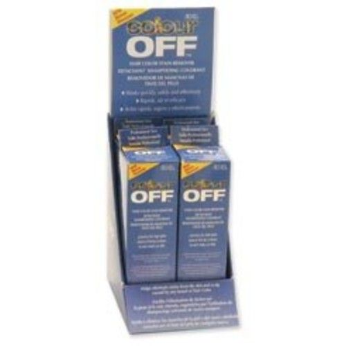 Ardell Color Off Stain Remover, 4 Ounce