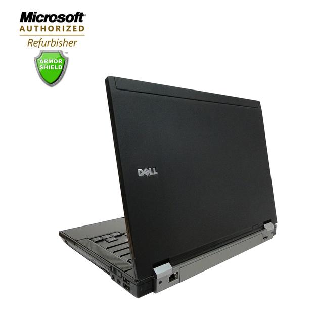 "Nu Millennia/inc. Dell Latitude Refurbished E6400 14.1"" Laptop Intel Core 2 Duo 2.2GHz 2GB RAM 80GB HDD CDRW/DVD Window7 HP (B Grade: Scratch & Dent)"