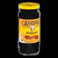 Grandma's All Natural Unsulphured Molasses Original