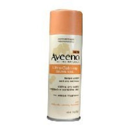 Aveeno® Shave Gel Ultra Calm