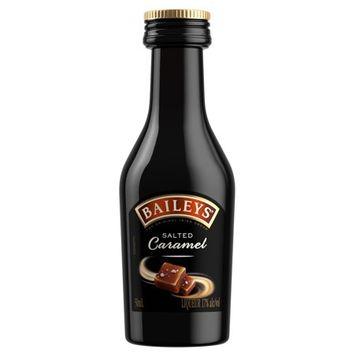 Baileys Salted Caramel 0.050L