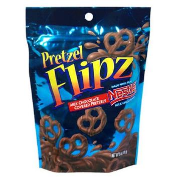 Flipz Chocolate Covered Pretzels