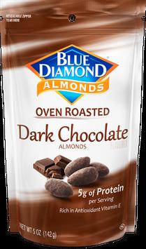 Blue Diamond® Almonds Oven Roasted Dark Chocolate Almonds