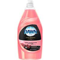 Dawn Hand Renewal Pomegranate Splash Scent Dishwashing Liquid