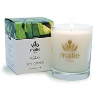 Malie Organics Soy Candle, Koke'e, 8 oz