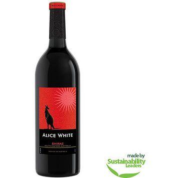 Alice White Shiraz Wine, 750 ml