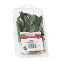 Goodness Greeness Sage Herbs - Organic
