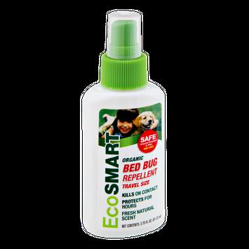 Eco Smart Organic Bed Bug Repellent