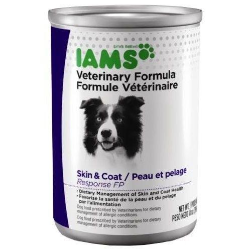 Iams™ Veterinary Formula™ Skin Coat Response Fp Canned Dog Food