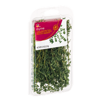 Ahold Thyme