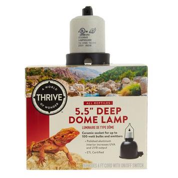 THRIVE Deep Dome