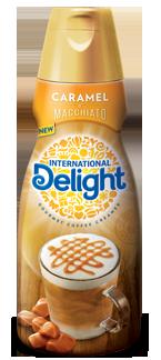 International Delight Caramel Macchiato