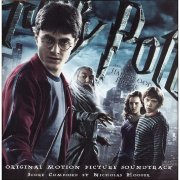 Watertower Music Harry Potter and the Half-Blood Prince (Original Motion Picture