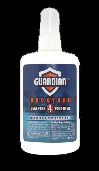 Guardian Backyard 4-Hour Repellent