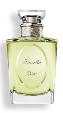Dior Diorella Eau De Toilette Spray