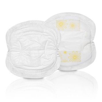 Medela Safe & Dry™ Disposable Nursing Pads