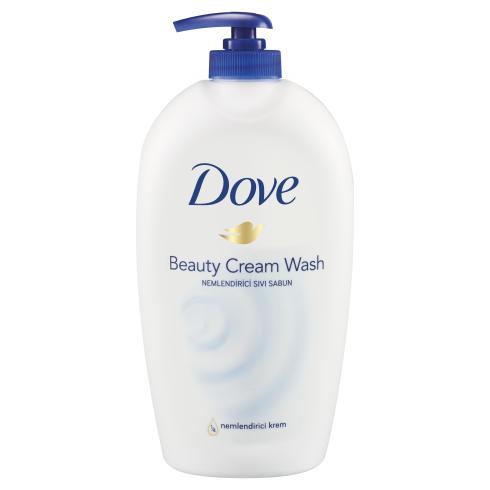 Dove Beauty Cream Wash