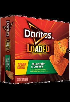 DORITOS® Loaded Jalapeno & Cheese Breaded Cheese Snacks