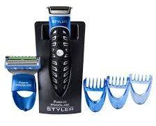 Gillette All Purpose Styler Trimmer, Shaver & Edger